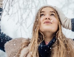 The best tips for winter hair care
